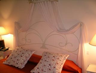 Hôtel La Bergerie, Pinede saint-Jean au Cap d'Agde - Chambre suite 2 Hôtel La Bergerie du Cap