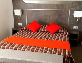 Hôtel la Grande Conque***- Le Cap d'Agde - Suite double vue mer 2019-Hôtel La Grande Conque-OT Cap d'Agde Méditerranée