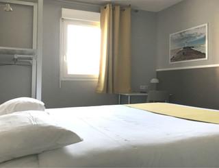 Hôtel Grand Cap** à Agde - Chambre Le Grau d'Agde Hôtel Grand Cap