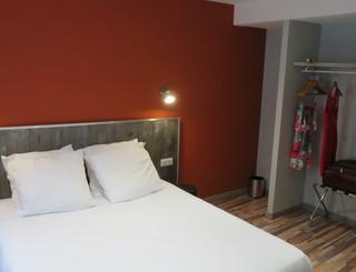 Yseria Hôtel à Agde - Chambre Yseria Photo