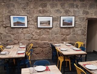 Yseria Hôtel à Agde - Salle de petit déjeuner 2 Yseria Photo