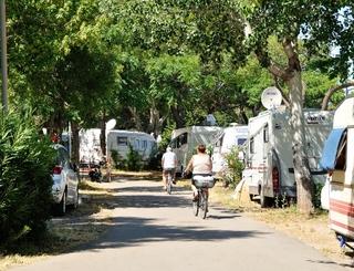 CAMPINGS MUNICIPAUX BALARUC-LES-BAINS OFFICE DE TOURISME