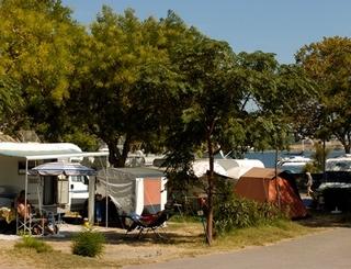 Camping municipal PECH D'AY