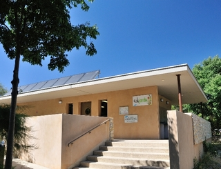 Camping municipal pech d 39 ay balaruc les bains - Office de tourisme balaruc les bains ...