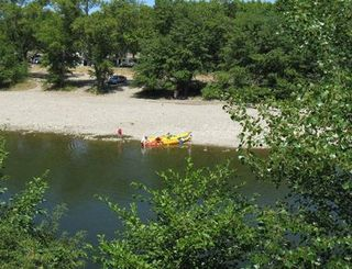 Canoe languedoc