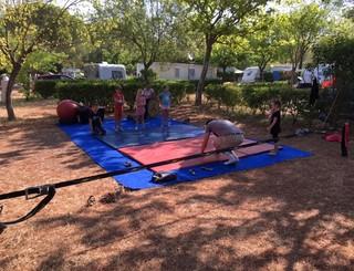 IMG_1824 Camping-club Lac du Salagou