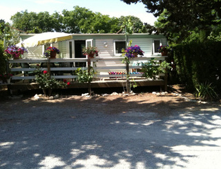 Parking Camping Car Lunel