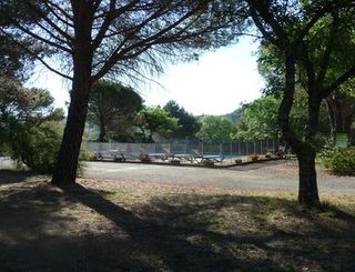 Camping Les Terrasses St Chinian - Piscine 2 Camping Les Terrasses St Chinian