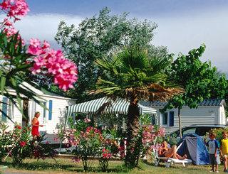 Camping Les Sablines Vendres CDT34