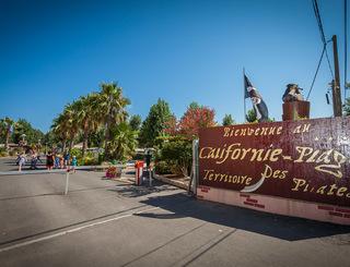 Camping Californie Plage-Vias_5 Sud de France Développement
