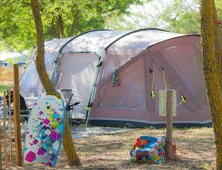 Camping les Méditérannées Beach Garden Sirènes - 20 Camping les Méditérannées Beach Garden Sirènes