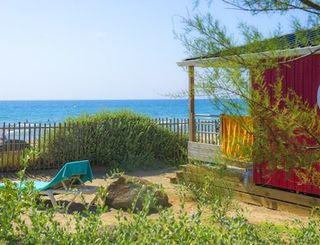 Camping les Méditérannées Beach Garden Sirènes - 1 Camping les Méditérannées Beach Garden Sirènes