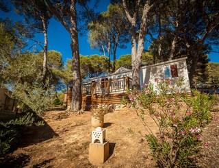 Camping résidentiel La pinède-Castelnau de Guers_17 Sud de France Développement