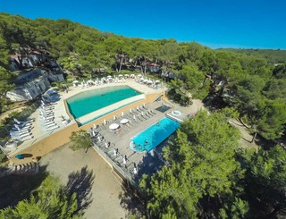 Camping résidentiel La pinède-Castelnau de Guers_18 Sud de France Développement
