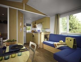 Camping résidentiel la Pinède 14 Camping la Pinède Castelnau de Guers