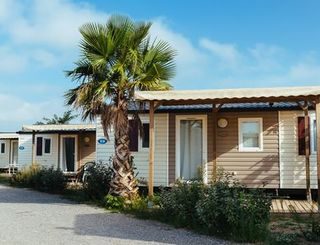 Camping Le Palmira Beach - 7 Camping Le Palmira Beach