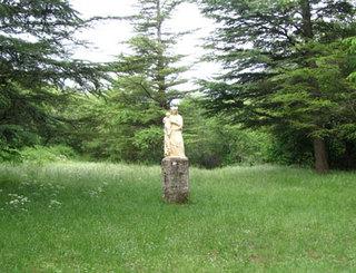 PR29 - LAVAL DE NIZE Hérault Tourisme