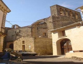 PR03 - LES COLLINES DE LA MOURE Hérault Tourisme