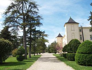 PR07 - LE CHÂTEAU DE RESTINCLIERES Hérault Tourisme