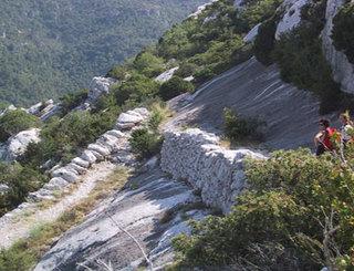 PR14 - SERANNE PONTEL Hérault Tourisme