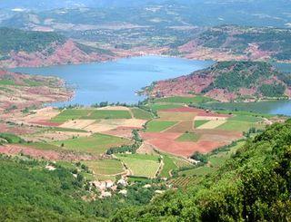 Lac_du_Salagou_depuis_Mont_Liausson_-_S_DurandKeller_1 ADT34-SDK
