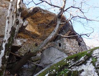 Rando Gorges de Colombieres - Gilles Delerue 9 Gilles Delerue ADT34