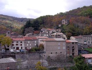 PR50 - LES HAUTS DE FERRALS Hérault Tourisme