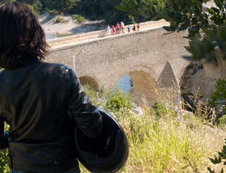 Pont du Diable à Aniane-Didier Almon Didier Almon