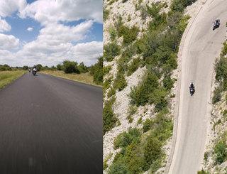 Route vers le Grand Site de Navacelles - Didier Almon Didier Almon