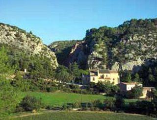 ND du Cros - Mairie Caunes Minervois Mairie Caunes Minervois