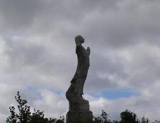 rocher de la vierge OTI AMCH