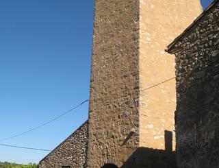 Tour Assignan OTITerroirStChi OTI Terroir Saint Chinianais