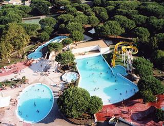 Parc aquatique espace grand bleu la grande motte for Piscine grand parc