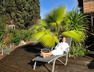Spa thermal O'Balia Balaruc les Bains Spa thermal O'Balia