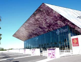 Arena-Sud-de-France Arena Sud de france