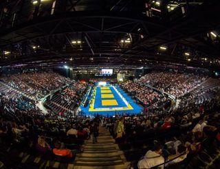 18497-Championnats d'Europe de Judo 2014 Montpellier Events / Fidiwik