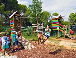 18 Sud de France Développement