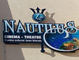 Nautilus © 2012 - C. HENRY - Office de tourisme Palavas-les-Flots