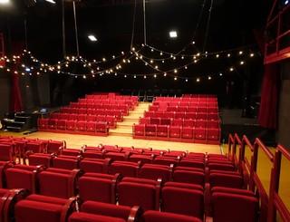 Le Sillon 2018 - Katia Baude/Théâtre le Sillon - Office de tourisme du Clermontais