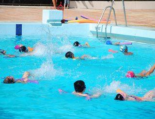 Piscine municipale de paulhan paulhan for Cash piscine herault