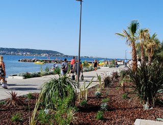 Les plages du poste de secours balaruc les bains - Office de tourisme balaruc les bains ...