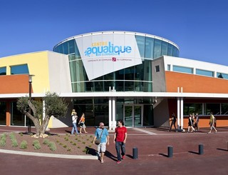 Centre aquatique du clermontais clermont l 39 herault - Office du tourisme clermont l herault ...
