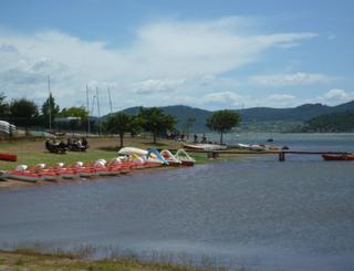 Lac du Salagou (1) Lac Du Salagou