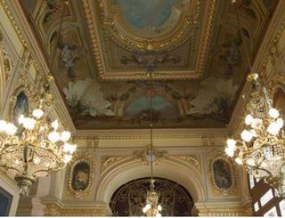 Théâtre-Molière-Sète1 Thèâtre de Sète