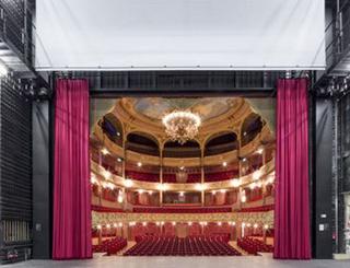 Théâtre-Molière-Sète4 Thèâtre de Sète
