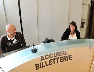 Office de Tourisme de Balaruc-les-Bains Office de Tourisme de Balaruc-les-Bains