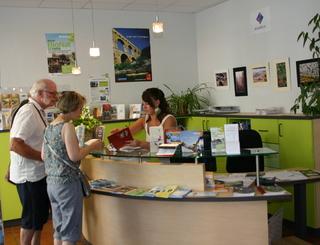 Accueil Office de Tourisme office de tourisme