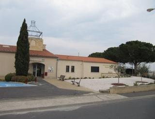 2015 - Magalas OT Les Avant Monts du Centre Hérault