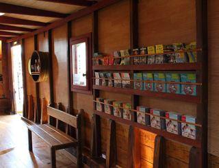 office de tourisme villeneuve les beziers la gabarre Office de Tourisme Béziers Méditerranée
