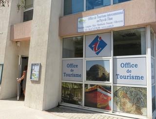 ORGLAR034V50IIE5 - Office de Tourisme 1 OT Nord Bassin de Thau